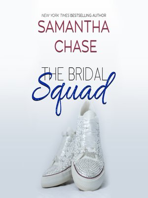 cover image of The Bridal Squad
