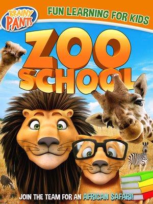 cover image of Zoo School