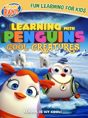 cover image of Learning with Penguins