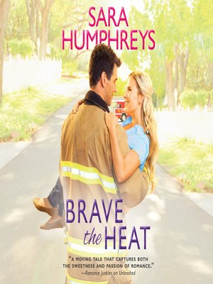 cover image of Brave the Heat