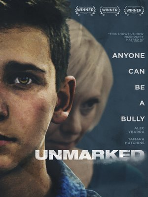 cover image of Unmarked