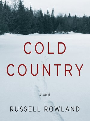 cover image of Cold Country
