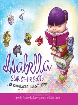 cover image of Isabella, Star of the Story