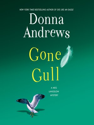cover image of Gone Gull