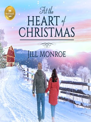 cover image of At the Heart of Christmas