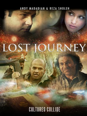 cover image of Lost Journey