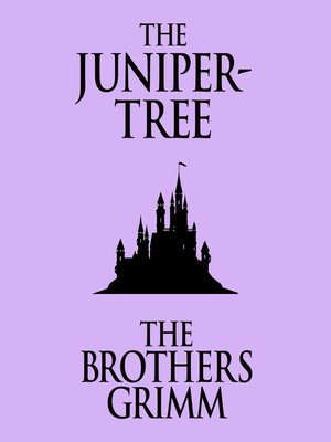 cover image of The Juniper-Tree