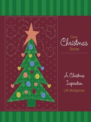 cover image of A Christmas Inspiration