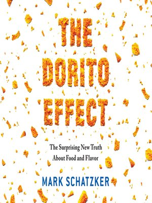 cover image of The Dorito Effect