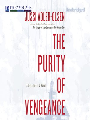 cover image of The Purity of Vengeance