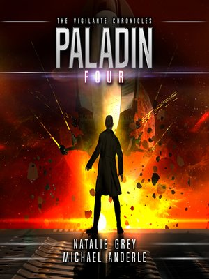 cover image of Paladin