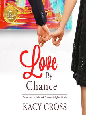cover image of Love by Chance