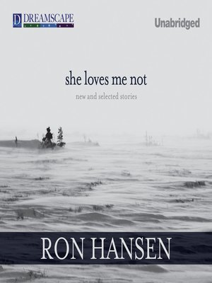 cover image of She Loves Me Not