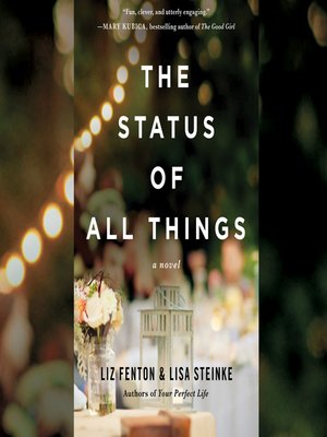 cover image of The Status of All Things