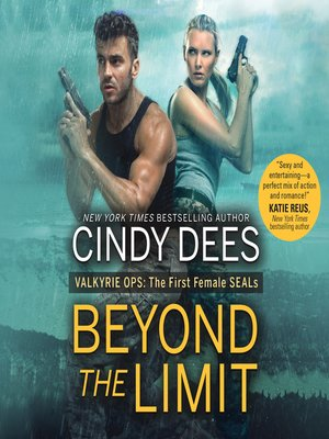 cover image of Beyond the Limit