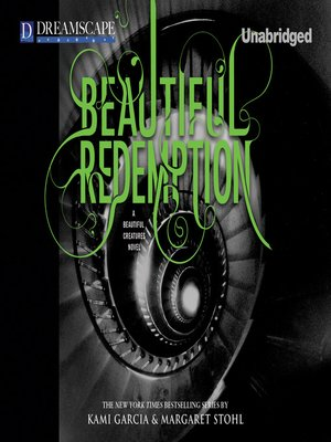cover image of Beautiful Redemption
