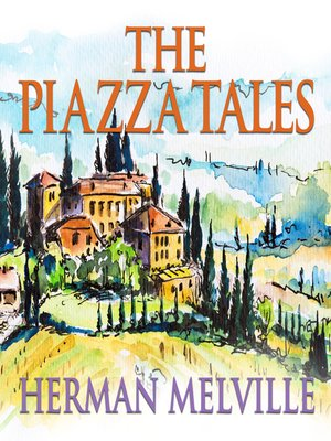 cover image of The Piazza Tales