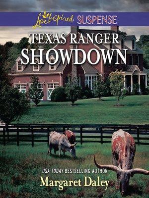 cover image of Texas Ranger Showdown