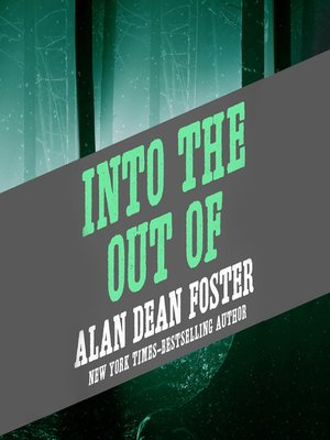 cover image of Into the Out of