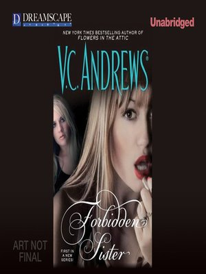cover image of Forbidden Sister