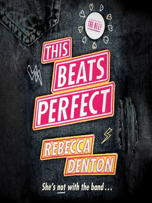 cover image of This Beats Perfect