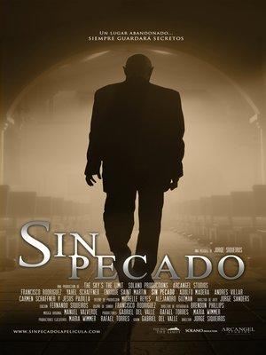 cover image of Sin Pecado