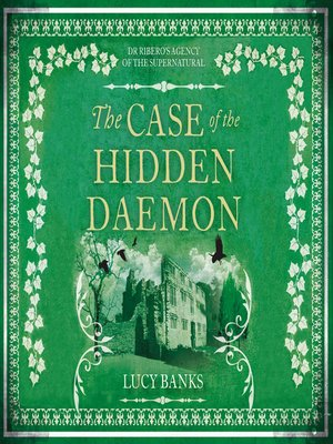 cover image of The Case of the Hidden Daemon