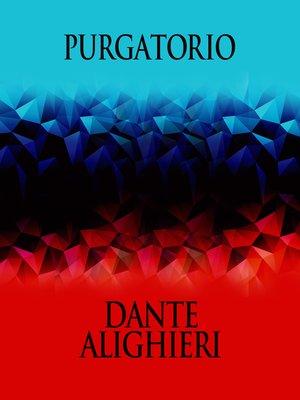 cover image of Purgatorio