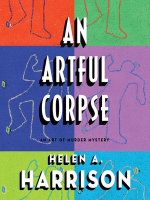cover image of An Artful Corpse