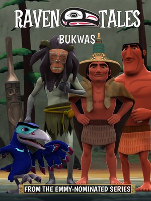 cover image of Bukwas