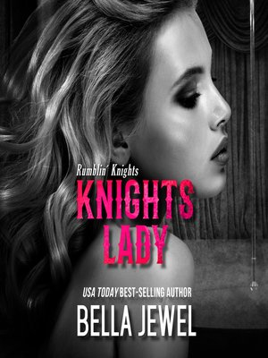 cover image of Knights Lady