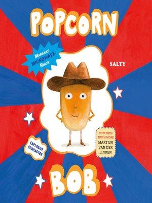 cover image of Popcorn Bob