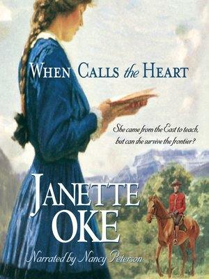 cover image of When Calls the Heart