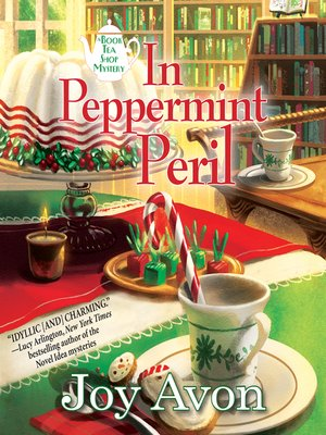 cover image of In Peppermint Peril