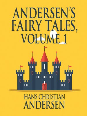 cover image of Andersen's Fairy Tales, Volume 1