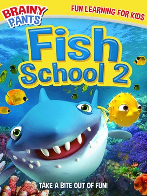 cover image of Fish School 2