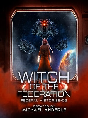 cover image of Witch of the Federation II