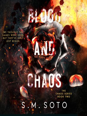 cover image of Blood and Chaos