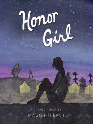 cover image of Honor Girl