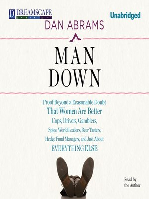 cover image of Man Down