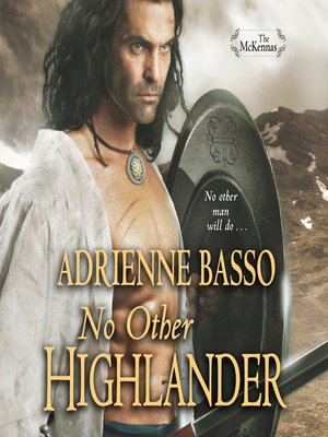 cover image of No Other Highlander