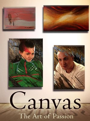 cover image of Canvas