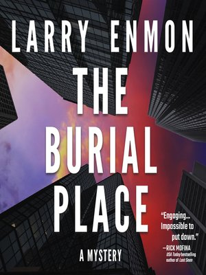 cover image of The Burial Place
