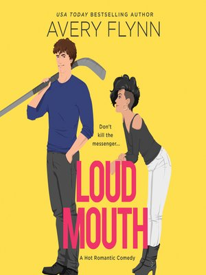 cover image of Loud Mouth