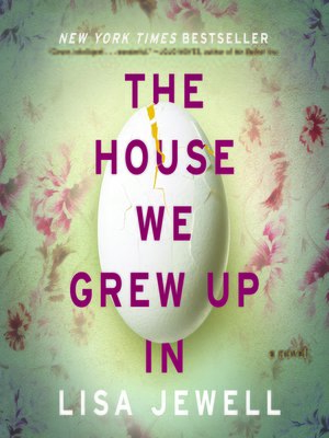 cover image of The House We Grew Up In