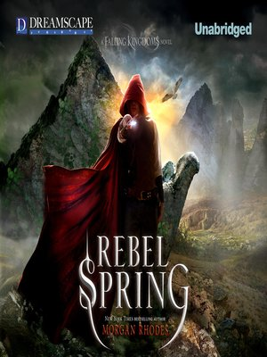 cover image of Rebel Spring