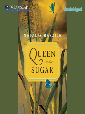 cover image of Queen Sugar