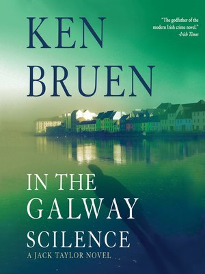 cover image of In the Galway Silence