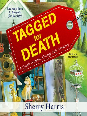 cover image of Tagged for Death