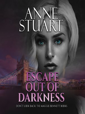 cover image of Escape Out of Darkness